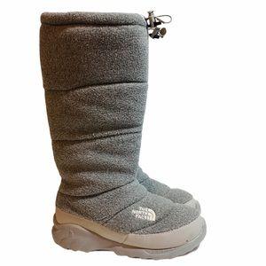 THE NORTH FACE Women's Tall Heat Seeker Boots 7